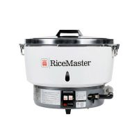 Town Commercial Gas Rice Cooker RM55 - 55Cups