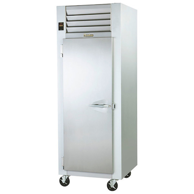 Traulsen Hot Food Holding Cabinet G14311 - Full Door