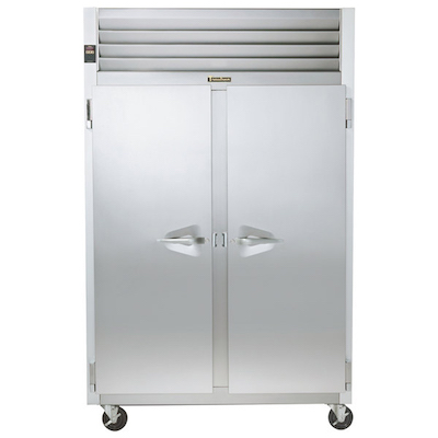 G24310 Traulsen Hot Food Holding Cabinet G24310 - Full Door