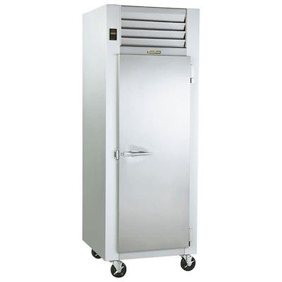 Traulsen Hot Food Holding Cabinet G14310 - Full Door
