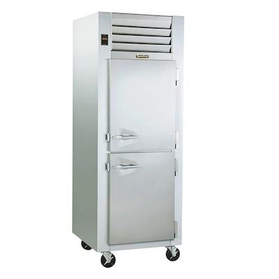 G14300 Traulsen Hot Food Holding Cabinet G14300 - Half Door