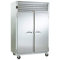 Traulsen Pass-Through Hot Food Holding Cabinet G24314P - Full Door