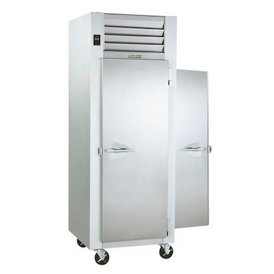 Traulsen Pass-Through Hot Food Holding Cabinet G14313P - Full Door