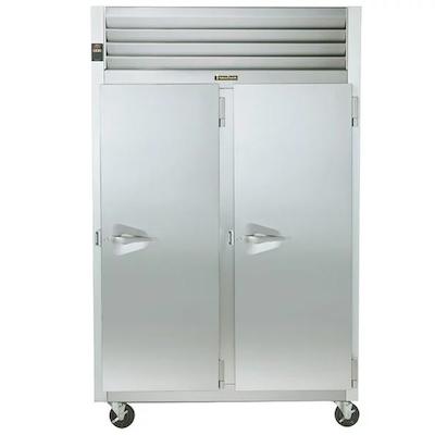 Traulsen Pass-Through Hot Food Holding Cabinet G24317P - Full Door