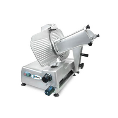 """Univex Automatic Meat Slicer 8713S - 13"""", Gravity Feed"""