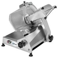"Univex Manual Meat Slicer 6612M - 12"", Gravity Feed"