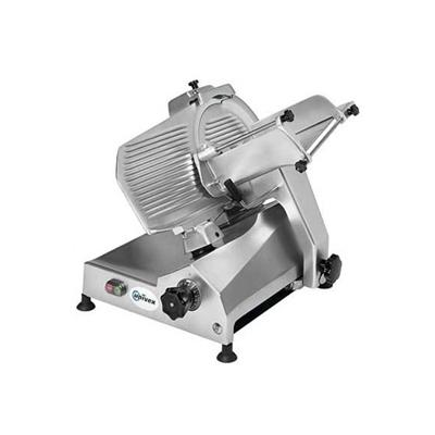 "Univex Manual Meat Slicer 7510 - 10"", Gravity Feed"