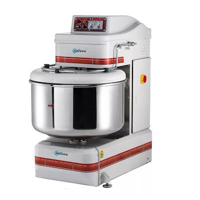 Univex Spiral Mixer SL160 - 243 Qt