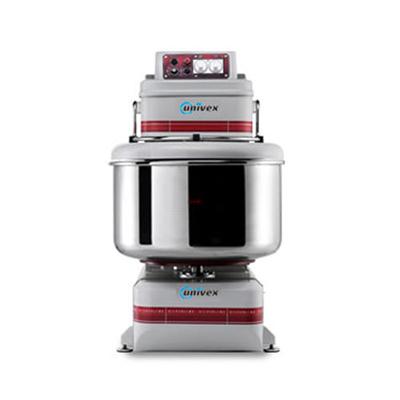 Univex Spiral Mixer SL80 - 135 Qt