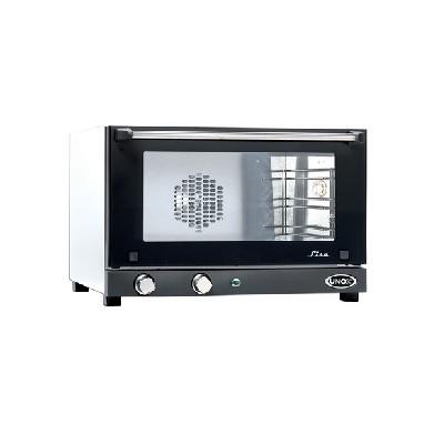 Unox Line Micro Half Size Convection Oven XAF-013 - 3 Shelves