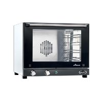 Unox Line Micro Half Size Convection Oven XAF-023 - 4 Shelves