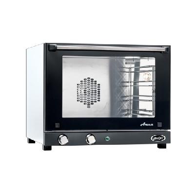 Unox Line Micro Half Size Convection Oven XAF-023 - 4 Shelves