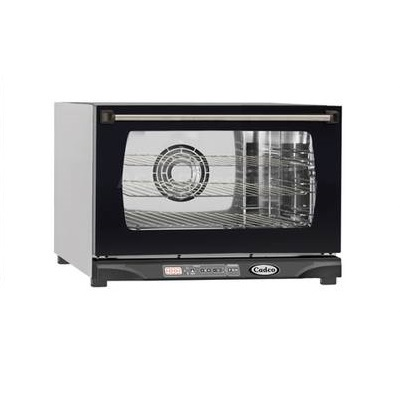 Unox LineMiss Countertop Electric Convection Oven XAFT-115 - 3 Shelves, Digital