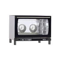 Unox LineMiss Countertop Electric Convection Oven XAFT-190 - 4 Shelves, Digital