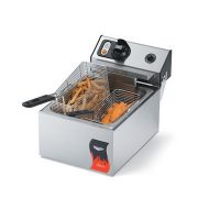 40705 Vollrath Commercial Countertop Electric Fryer 40705 - 10Lb