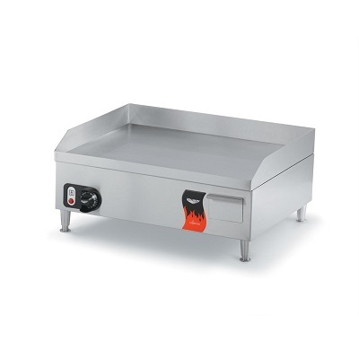 40717 Vollrath Commercial Electric Griddle 40717 - 8400Watts
