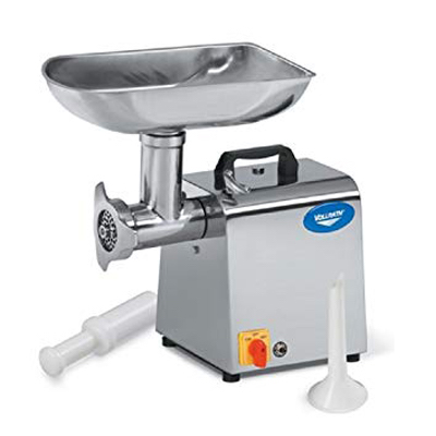 40743 Vollrath Commercial Meat Grinder 40743 - #12 Head