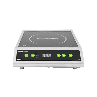 59300 Vollrath Commercial Countertop Induction Range 59300 - 1.8kW