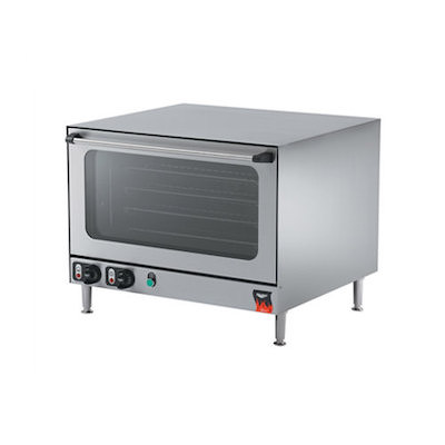 40702 Vollrath Full Size Countertop Electric Convection Oven 40702 - 5600 Watts