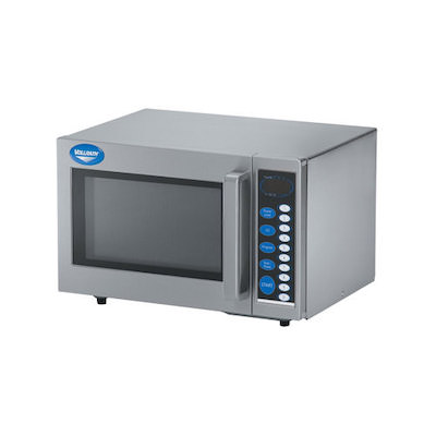 40819 Vollrath Moderate Duty Commercial Microwave Oven 40819 - 1000 W,Digital