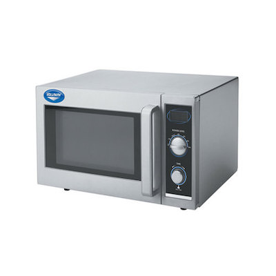 40830 Vollrath Moderate Duty Commercial Microwave Oven 40830 - 1000 W,Manual