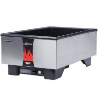 71001 Vollrath Single Pan Food Rethermalizer 71001 - 700 Watts