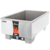 72020 Vollrath Single Pan Food Rethermalizer 72020 - 1000 Watts