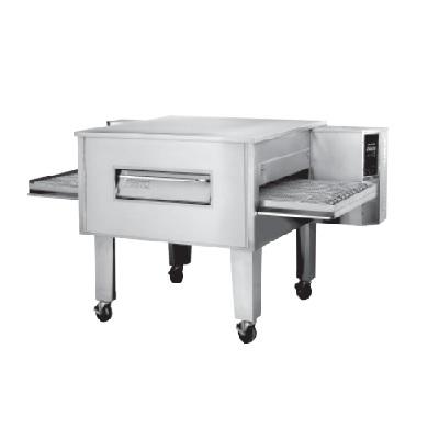 "Zesto Electric Conveyor Oven CE-4824 - 24"" x 48"""