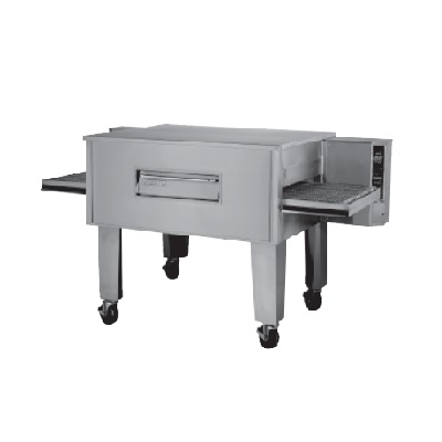 "Zesto Electric Conveyor Oven CE-6032 - 32"" x 60"""