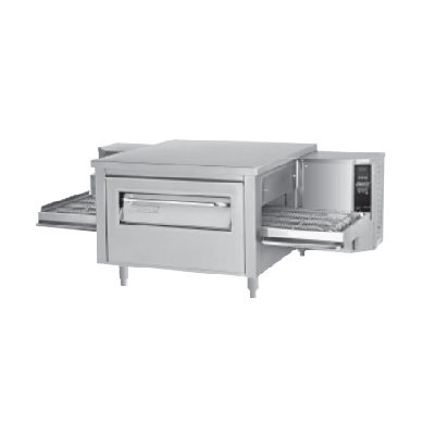 "Zesto Gas Conveyor Oven CG-3018 - 18"" x 30"""