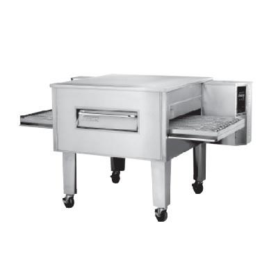 "Zesto Gas Conveyor Oven CG-4832 - 32"" x 48"""