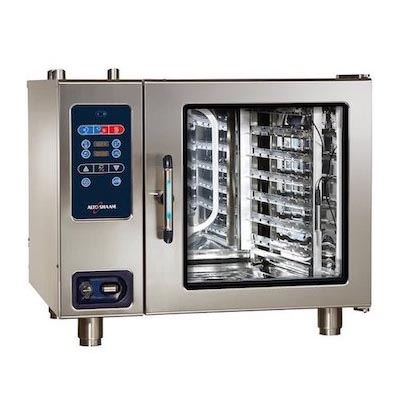 CTC7-20G Alto-Shaam Commercial Gas Combi Oven - CTC7-20G - w/ $2000 Instant Rebate (BC Only)