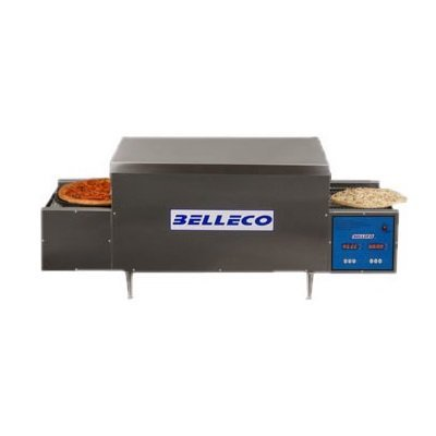Belleco Commercial Conveyor Pizza Oven MGD18 - 18""