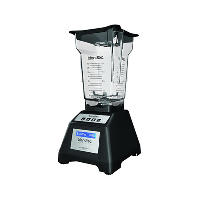 EZ-600 Blendtec Beverage Blender EZ-600 - 3 HP