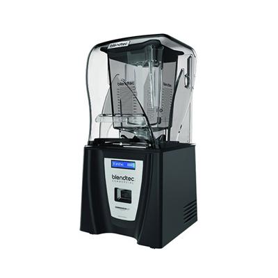 CONNOISSEUR-825 Blendtec Beverage Blender With Sound Enclosure CONNOISSEUR-825 - 3.8 HP