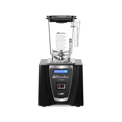 Blendtec Food Prep Blender CHEF-775 - 3.8 HP