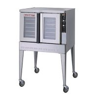 Blodgett Gas Convection Ovens - ZEPH-100-G DBL