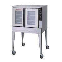 Blodgett Gas Convection Ovens - ZEPH-100-G DBL