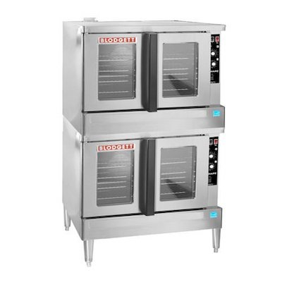 Blodgett Gas Convection Ovens - ZEPH-100-G SGL