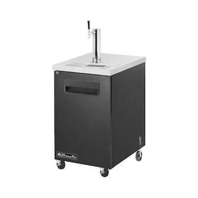Blue Air Direct Draw Refrigerator BDD23-1B