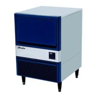Blue Air Ice Machine BLUI-150A - 150 Lb
