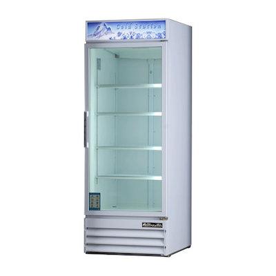 Blue Air Merchandising Refrigerator BAGR24 - One Door