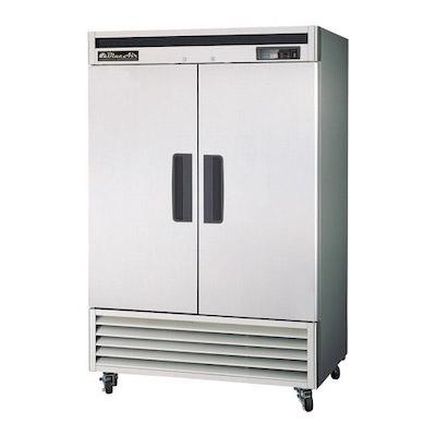 Blue Air Reach In Freezer BSF72 - Three Door