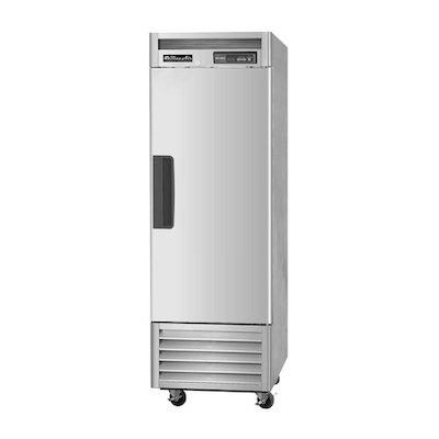 Blue Air Reach In Refrigerator BSR23 - One Door