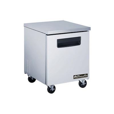 Blue Air Undercounter Freezer BAUF28 - One Door