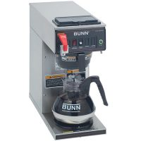 Bunn Automatic Decanter Coffee Brewer CWTF15-1 - 1 Warmer