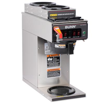 Bunn Automatic Decanter Coffee Brewer CWTF15-3 - 3 Warmer
