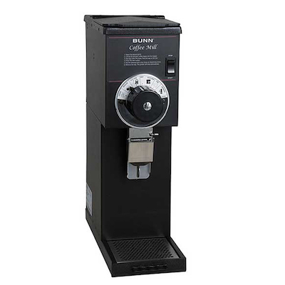 G3-HD Bunn Bulk Coffee Grinder G3-HD - 3 Lb