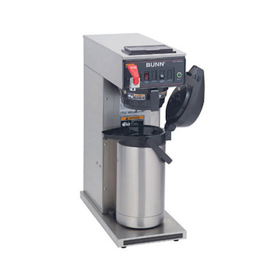 CWTF15-APS Bunn Single Airpot Coffee Brewer CWTF15-APS -