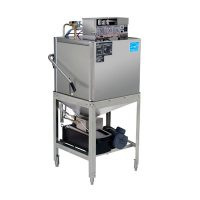 CMA Door Type Dishwasher EST-AH - 40 Racks/Hr, Low Temp